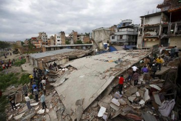 nepal-earthquake-collapsed-buildings-reuters