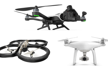 Drone for every budget