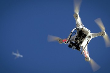 drone industry analysis