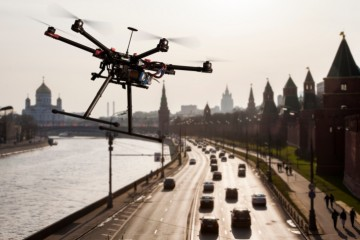 Фото https://www.nmtv.tv/drones-to-be-deployed-to-monitor-traffic/