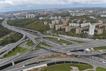 Businovskaya_traffic_interchange