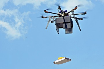 drone-pizza-delivery