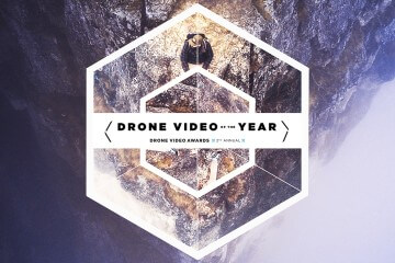 Drone Video of the Year