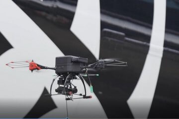 AirNZdrone